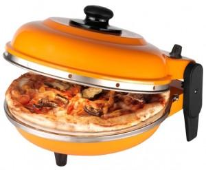 Pizza oven Hombourgeois